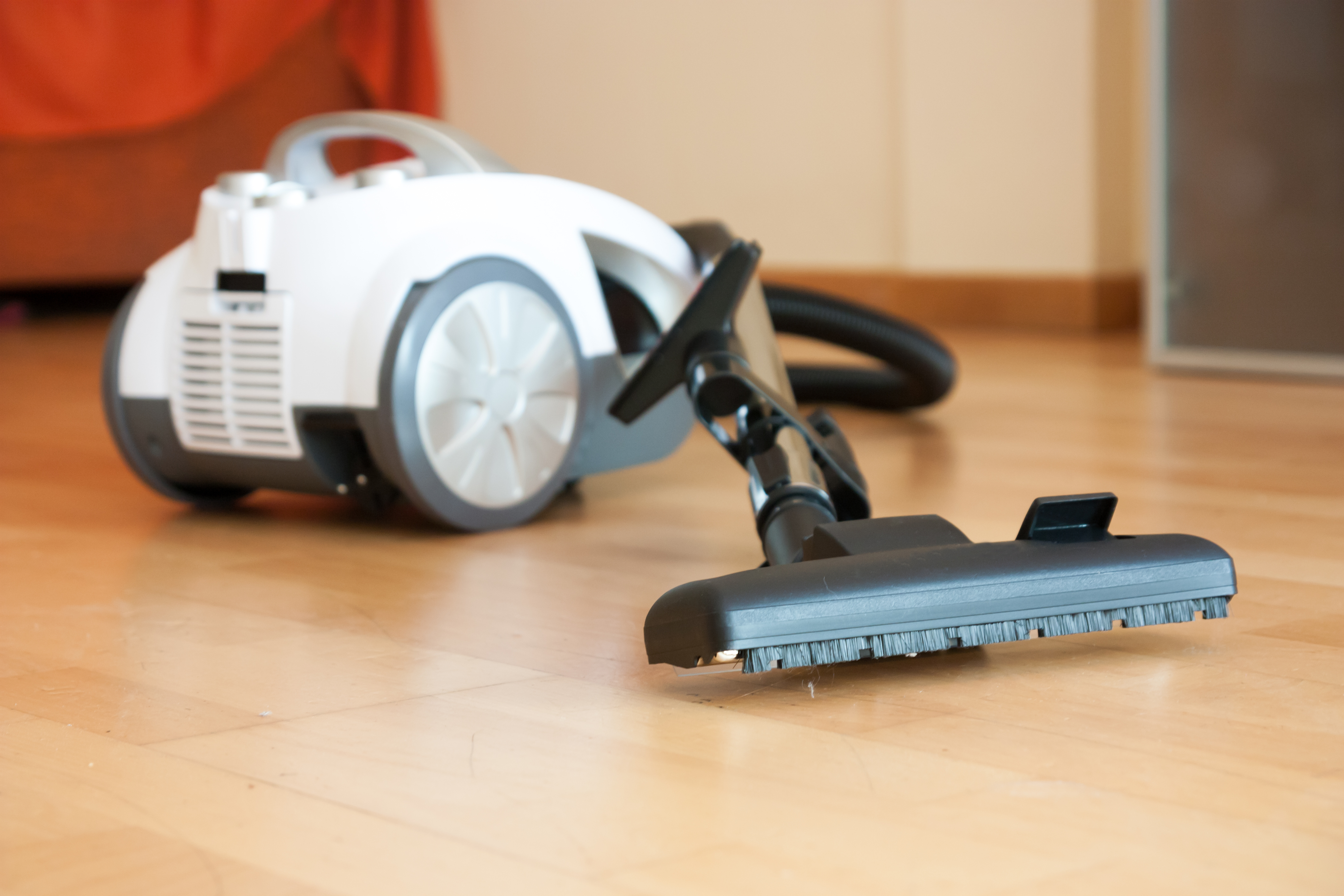Vacuum Cleaner Repairs In London